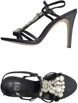 Bagatt High-heeled sandals