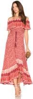 Nightcap Clothing Samba Gown