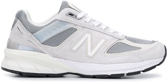 New Balance 990V5 low-top sneakers