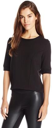 CSBLA Women's Lexington Half Sleeve Top