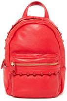 Cynthia Rowley Tabitha Leather Mini Backpack