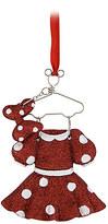Disney Minnie Mouse Costume Ornament