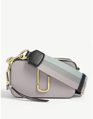 Marc Jacobs Snapshot leather cross-body bag