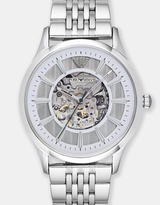 Emporio Armani Beta Silver/Steel