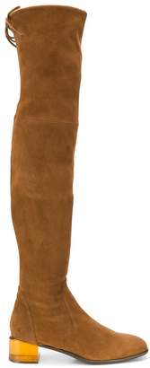 Stuart Weitzman Charolet over-the-knee boots