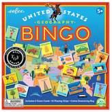 Eeboo U.S.A. Bingo Game