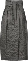Giorgio Armani 3/4 length skirts