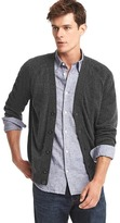 Gap Wool V-neck cardigan