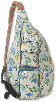 Kavu Women's Backpacks Mirage - Mirage Rope Pack Sling Backpack
