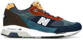 New Balance Yard Pack sneakers - men - Cotton/Leather/Suede/rubber - 8