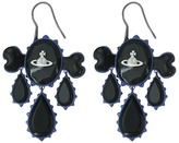 Vivienne Westwood Violet Earrings Earring