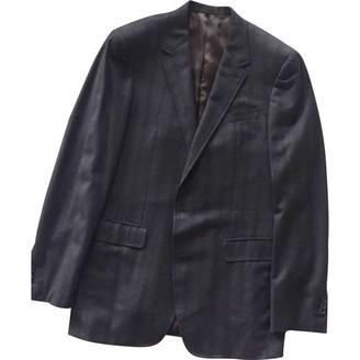 Louis Vuitton Multicolour Wool Jackets