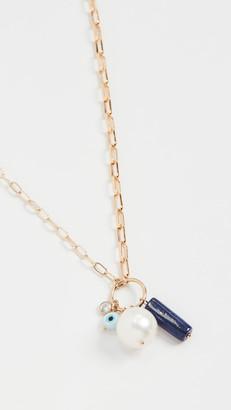 Kozakh Lucky Necklace