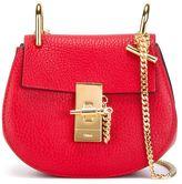 Chloé nano 'Drew' crossbody bag