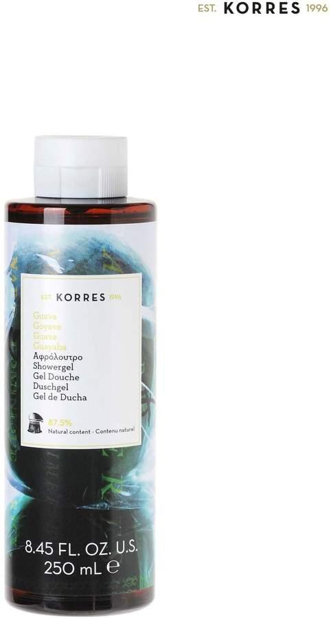 Next Korres Natural Guava Shower Gel