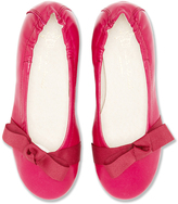 Marie Chantal Olympia Bow Shoes