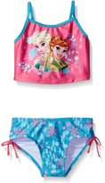 Disney Toddler Girls Frozen Fever Swimsuit