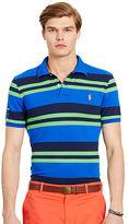 Ralph Lauren The Open Custom-Fit Polo Shirt