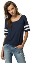 Tommy Hilfiger Football Tee