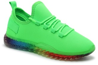 Wanted Affinity Sneaker