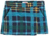 Il Gufo Woollen shorts