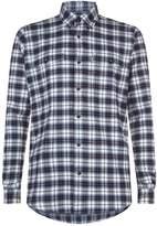 Barbour Whitehall Check Print Shirt