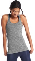 Gap GapFit Breathe spacedye racerback tank