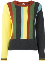 I'M Isola Marras striped jumper