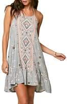 O'Neill Women's Sonoma Printed Knit Dress