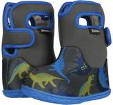 Bogs Baby Dino Boys Shoes