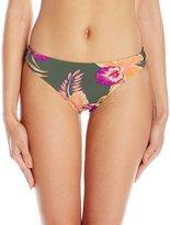 Roxy Women's 70's Bikini Bottom