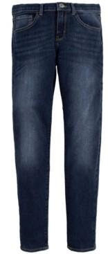 Levi's Little Girls 710 Super Skinny Jeans
