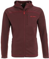 Vaude Valluga Ii Fleece Raisin