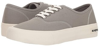 SeaVees 06/64 Legend Sneaker Standard (Black 1) Men's Shoes
