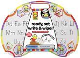 Alex Ready, Set, Write & Wipe