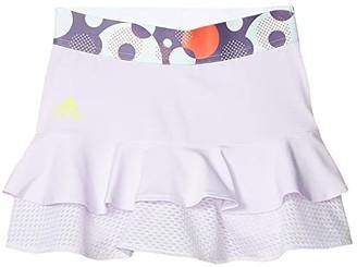 adidas Kids Frill Skirt (Little Kids/Big Kids)
