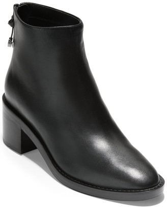 Cole Haan Taylor Leather Bootie