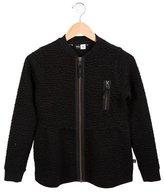 Molo Girls' Mattelassé Jacket
