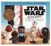 Star Wars Even More Crochet (Paperback) (Lucy Collin)