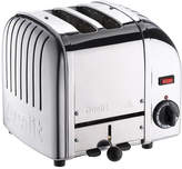 Dualit Classic Toaster - Polished - 2 Slot