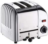 Dualit Classic Toaster - Polished - 2 Slot