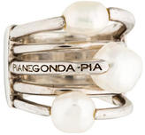 Pianegonda Pure Life Pearl Ring