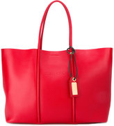 Tom Ford Tubo Horizontal Tote bag - women - Calf Leather - One Size
