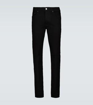 Amiri Slash skinny-fit jeans