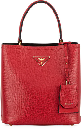 Prada Panier Bag