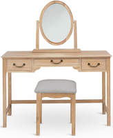 Marks and Spencer Naomi Dressing Table Set