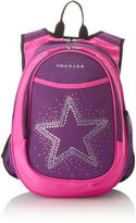 Asstd National Brand Obersee Bling Star Kids All-In-One Backpack with Integrated Cooler