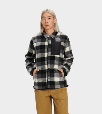 UGG Keefe Sherpa Jacket