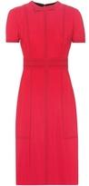Burberry Crêpe Dress