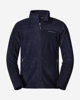 Eddie Bauer Men's Quest 200 Fleece Jacket